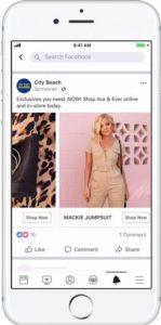 gallery ads facebook
